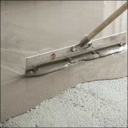 Self-Levelling Screed